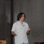Sylvain Garel (ISTEP/ISTO/BRGM)