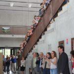 Le public enthousiaste à l'occasion de la remise du premier Disnar d'Or