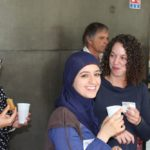 Fatima Mahdaoui et Olivia Bertrand (Nancy)