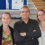 Anaëlle Simonneau, Jean-Robert Disnar, Renata Zocatelli (ISTO, Orléans)