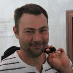 Bernard Fanget (EDYTEM, Chambéry)